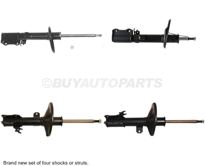 Lexus ES300                          Shock and Strut SetShock and Strut Set