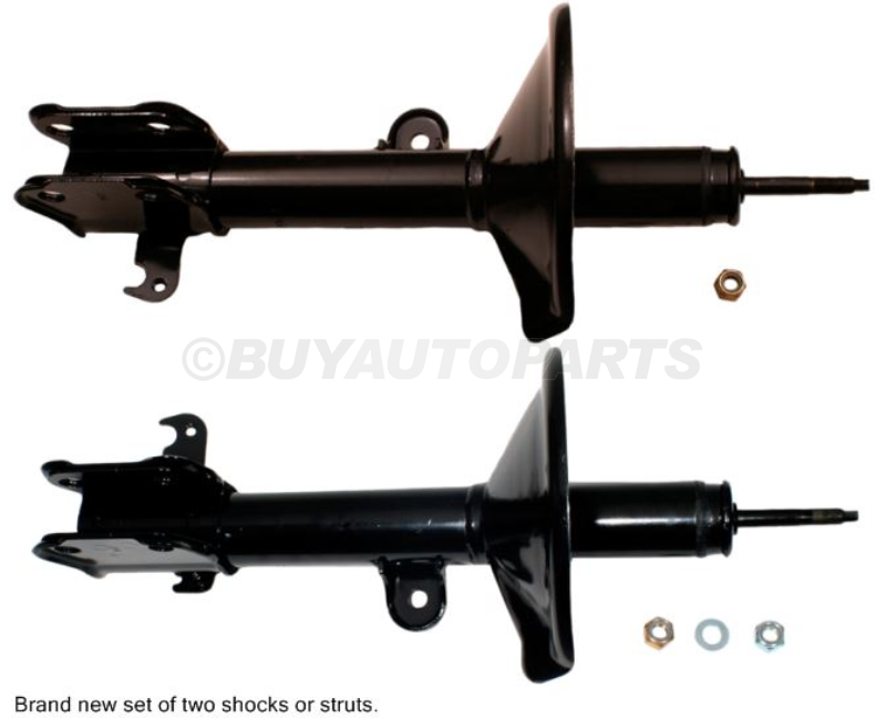 Acura MDX                            Shock and Strut SetShock and Strut Set