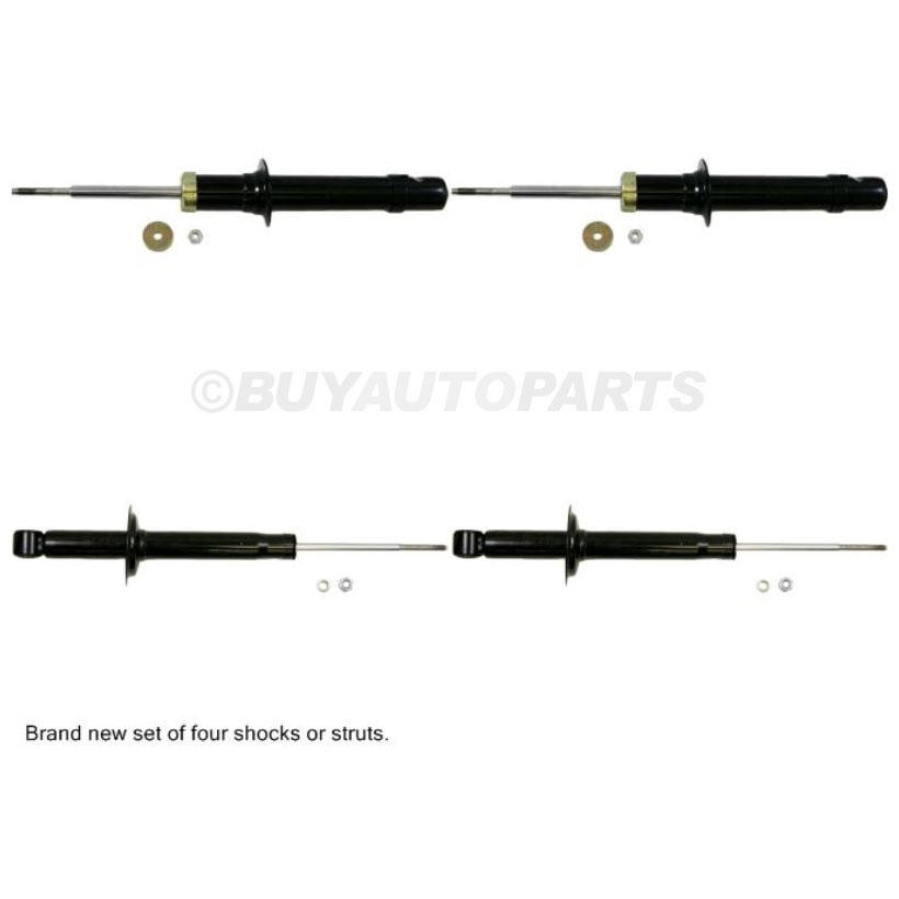 Kia Optima                         Shock and Strut SetShock and Strut Set