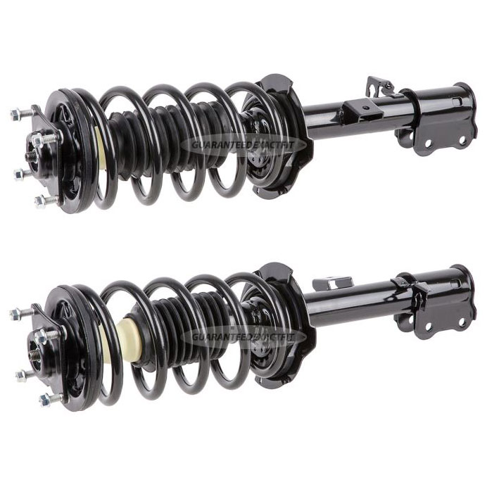 Ford Escape                         Shock and Strut SetShock and Strut Set