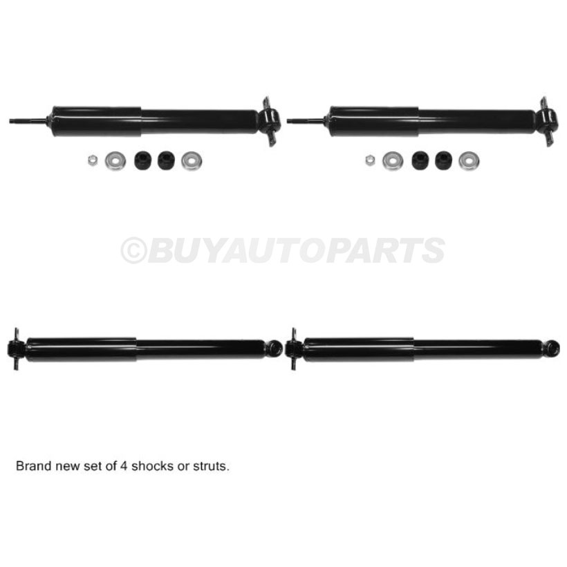 Cadillac Seville                        Shock and Strut SetShock and Strut Set