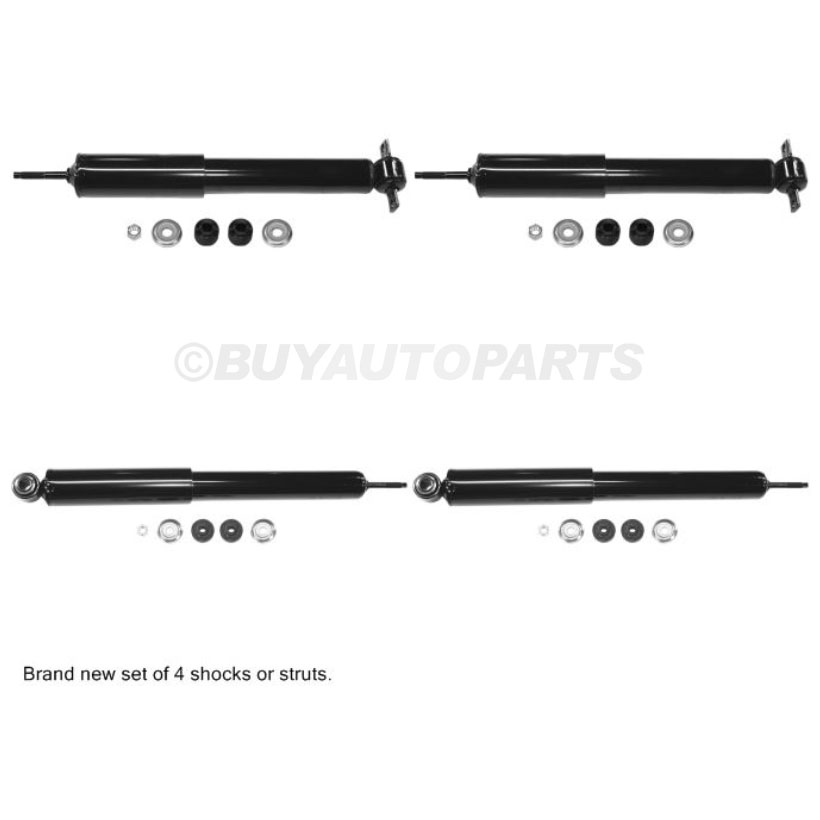 Ford Galaxie                        Shock and Strut SetShock and Strut Set