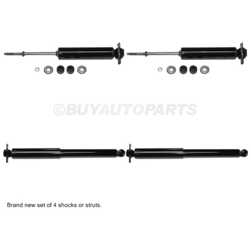 Chevrolet Vega                           Shock and Strut SetShock and Strut Set
