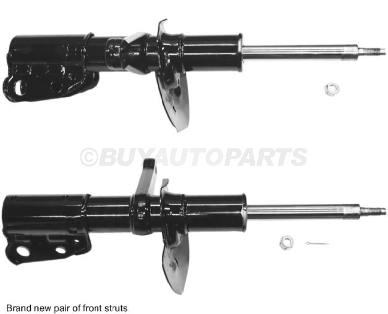 Chevrolet Corsica                        Shock and Strut SetShock and Strut Set