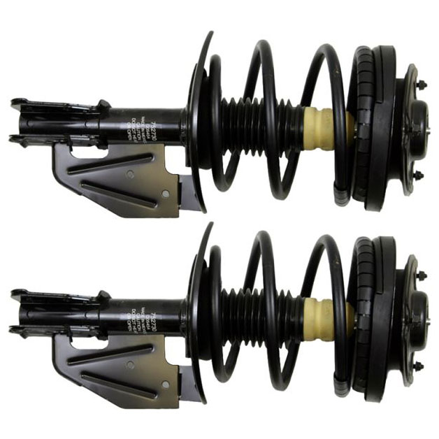 Cadillac Deville                        Shock and Strut SetShock and Strut Set