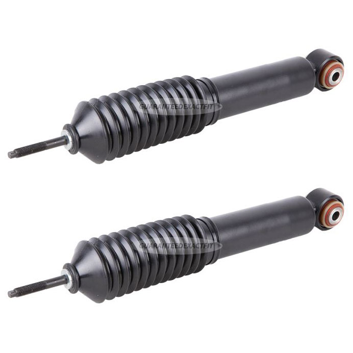 Jaguar XJ12                           Shock and Strut SetShock and Strut Set