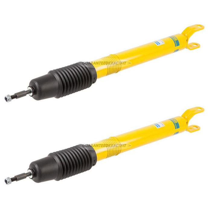 Mercedes_Benz CLS63 AMG                      Shock and Strut SetShock and Strut Set