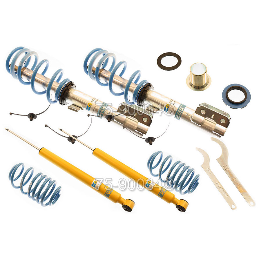 Mazda 2                              Coilover KitCoilover Kit