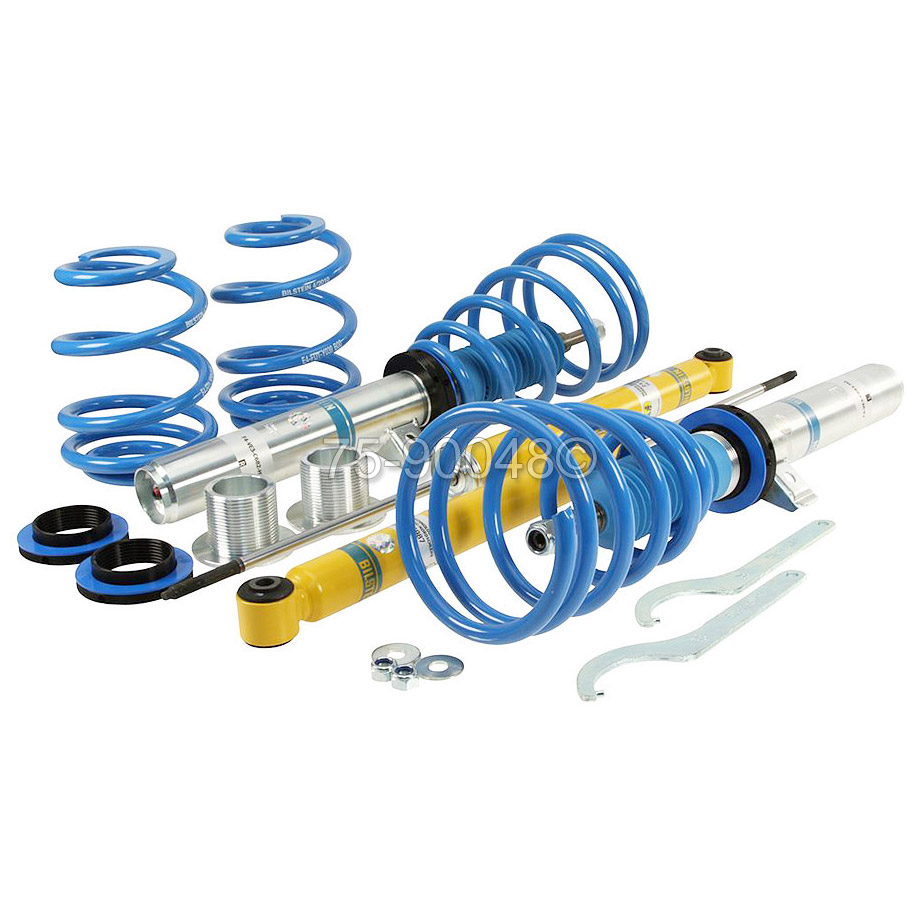 Volkswagen GTI                            Coilover KitCoilover Kit