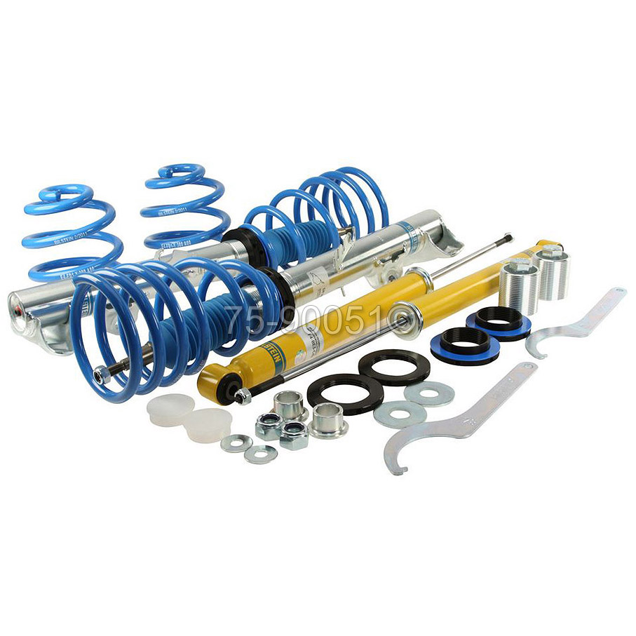 BMW 325                            Coilover KitCoilover Kit