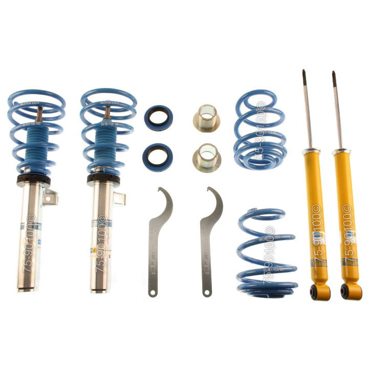 BMW 325Ci                          Coilover KitCoilover Kit