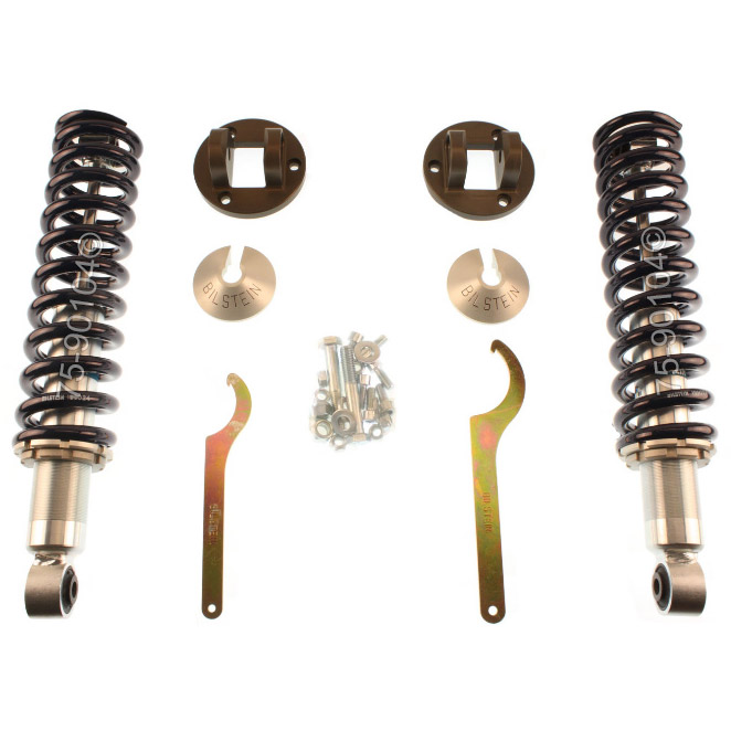 Toyota Tundra                         Coilover KitCoilover Kit