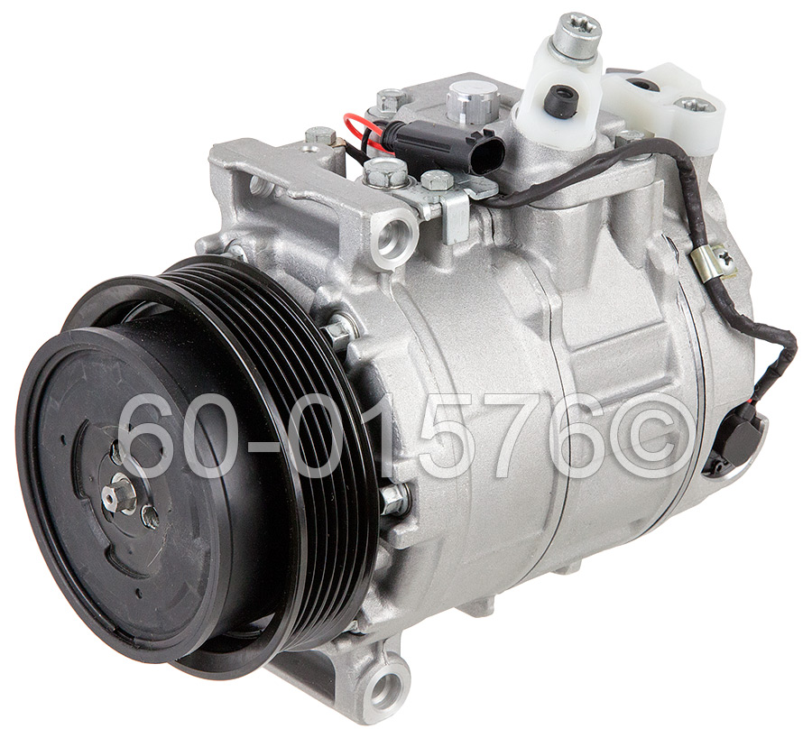 Mercedes Benz C320 A/C Compressor