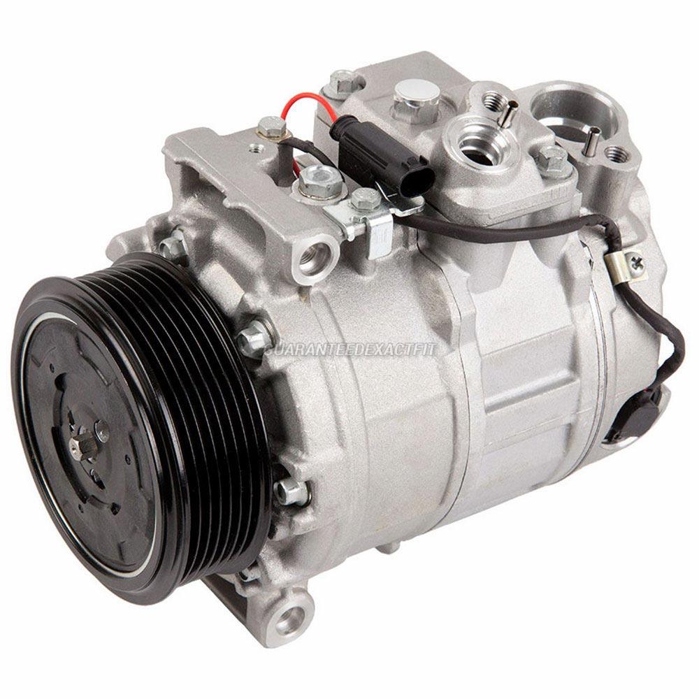 Mercedes_Benz SLK32 AMG                      A/C CompressorA/C Compressor