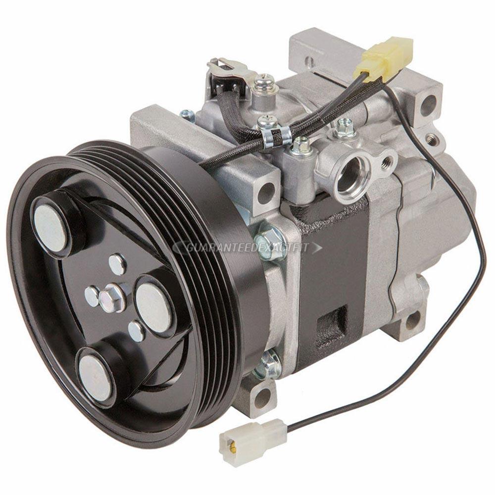 Mazda Protege A/C Compressor