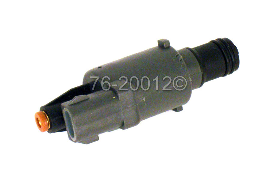 Lincoln Mark Series                    Air Spring SolenoidAir Spring Solenoid