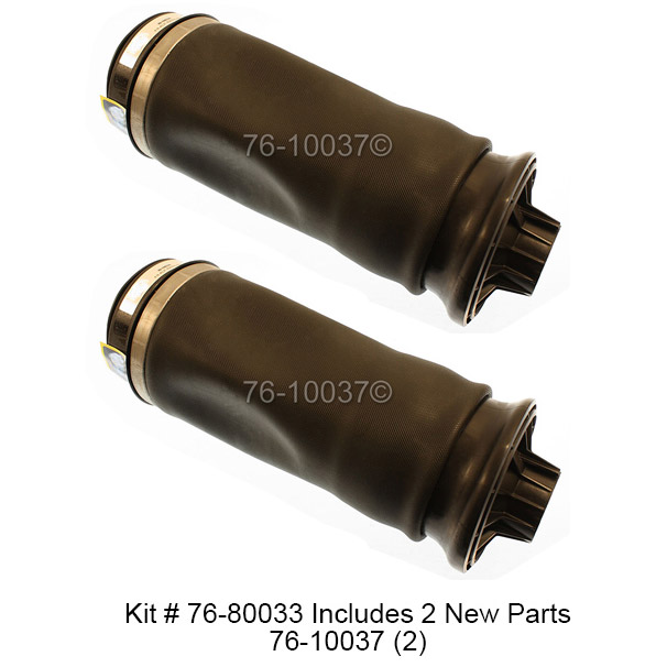 Mercedes_Benz ML320                          Suspension Spring KitSuspension Spring Kit