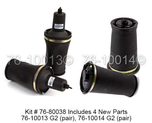 Land_Rover Range Rover                    Suspension Spring KitSuspension Spring Kit