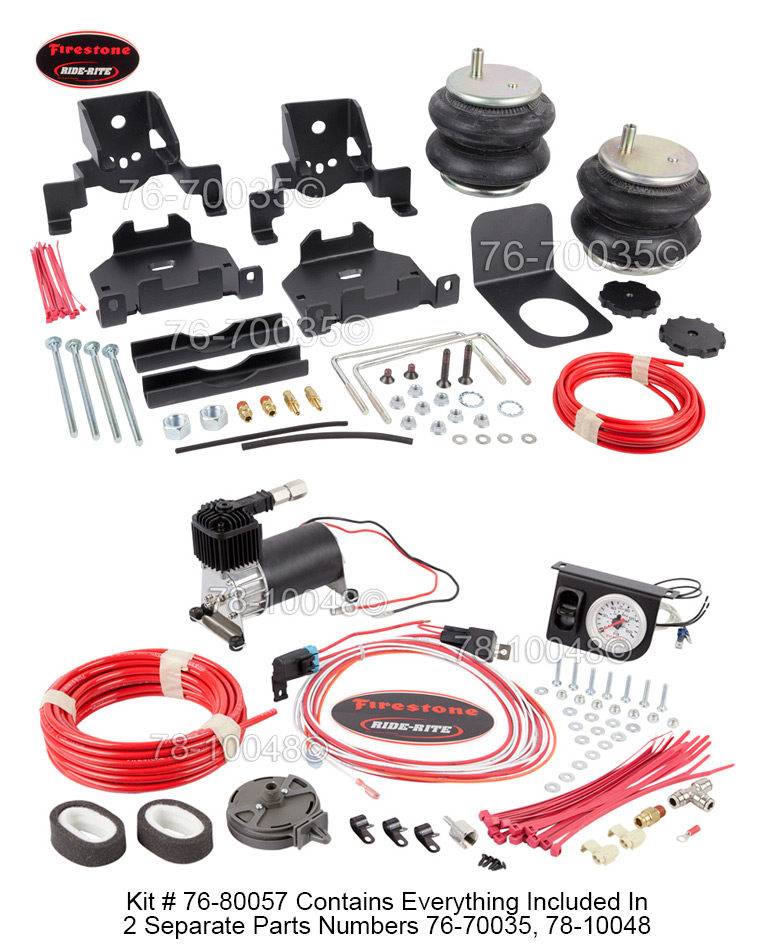 GMC Sierra                         Suspension Spring KitSuspension Spring Kit