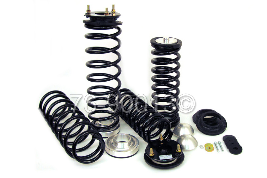 Land_Rover Range Rover                    Coil Spring Conversion KitCoil Spring Conversion Kit