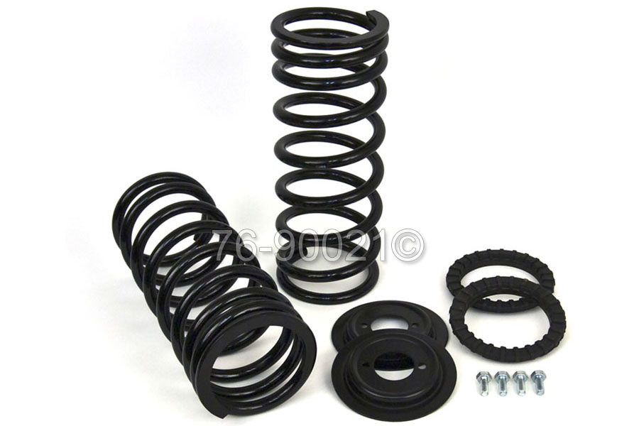 Land_Rover Discovery                      Coil Spring Conversion KitCoil Spring Conversion Kit