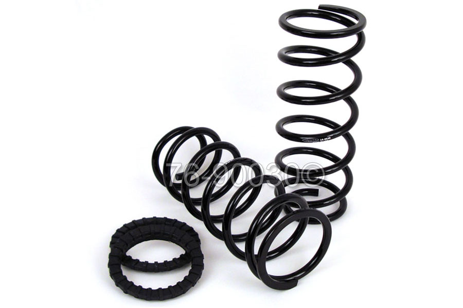 Lexus GX470                          Coil Spring Conversion KitCoil Spring Conversion Kit