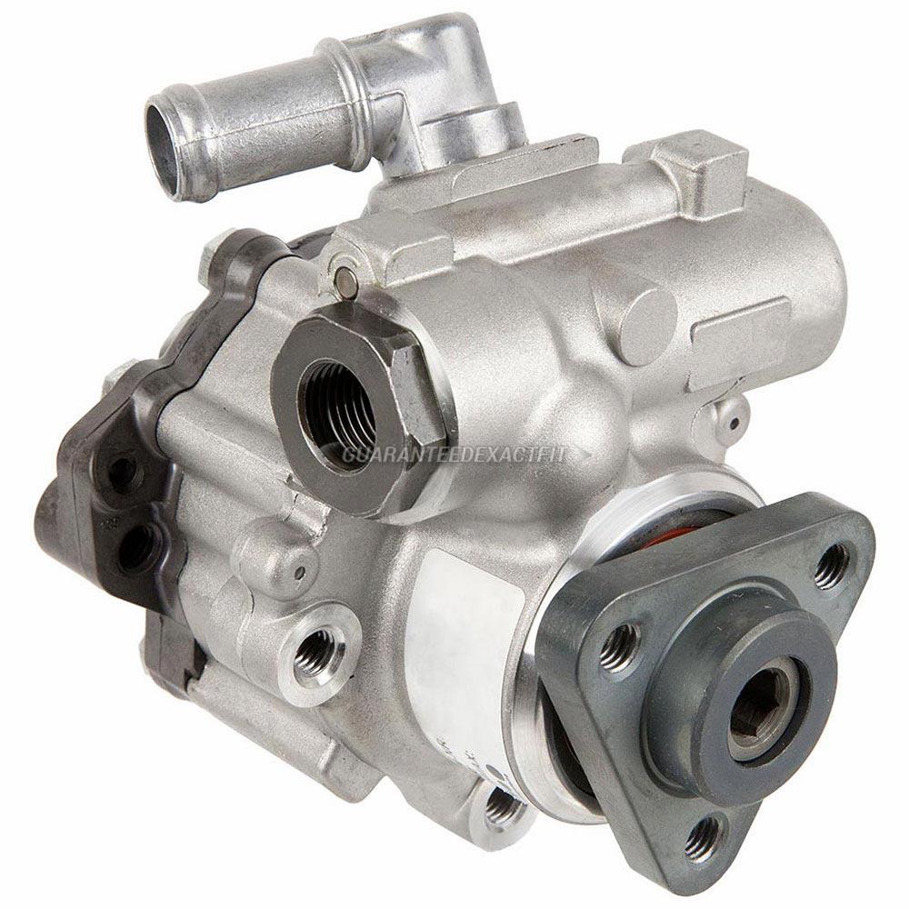 Audi A6                             Steering PumpSteering Pump