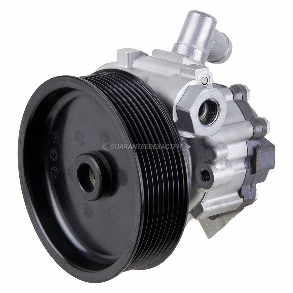 Mercedes_Benz GL320                          Steering PumpSteering Pump