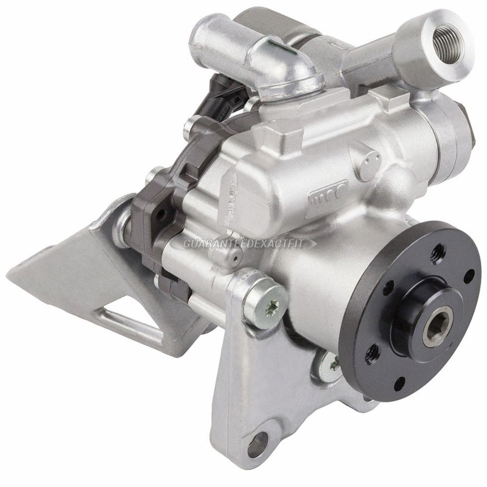 BMW 128i                           Steering PumpSteering Pump