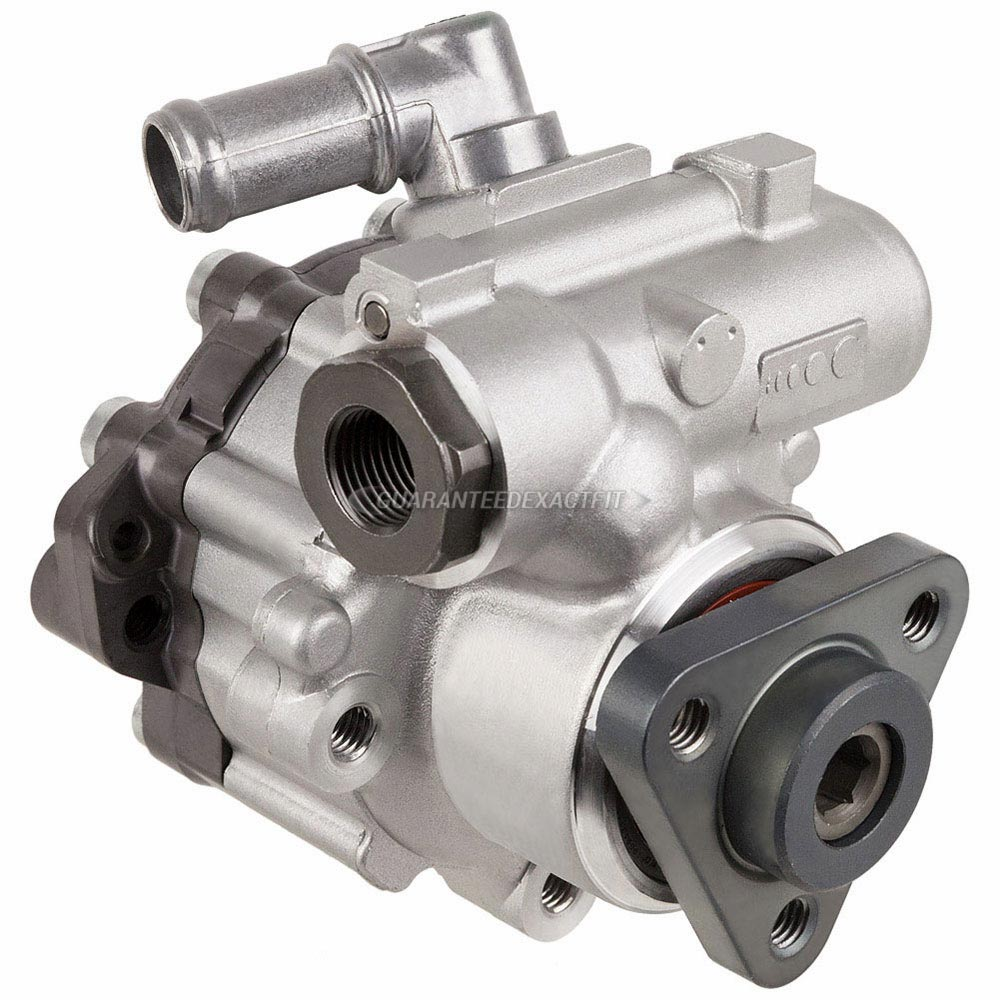 Audi A8                             Steering PumpSteering Pump