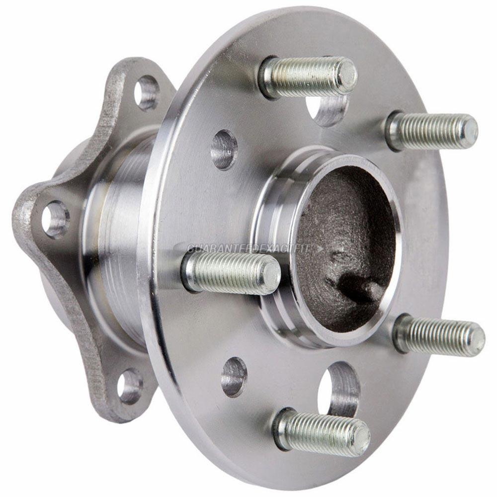 Toyota Camry                          Wheel Hub AssemblyWheel Hub Assembly