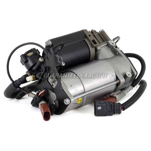 Audi S8                             Suspension CompressorSuspension Compressor