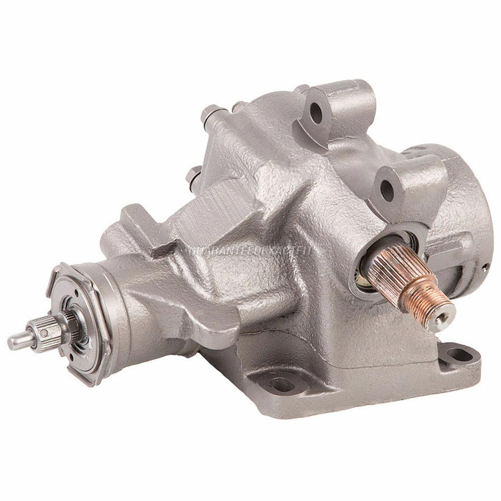 Rolls_Royce All Models                     Power Steering Gear BoxPower Steering Gear Box