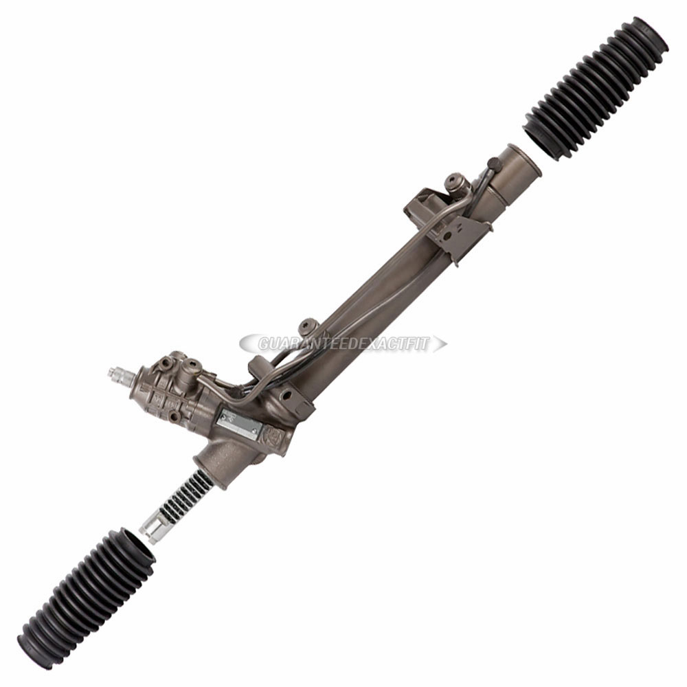 BMW M3                             Power Steering RackPower Steering Rack