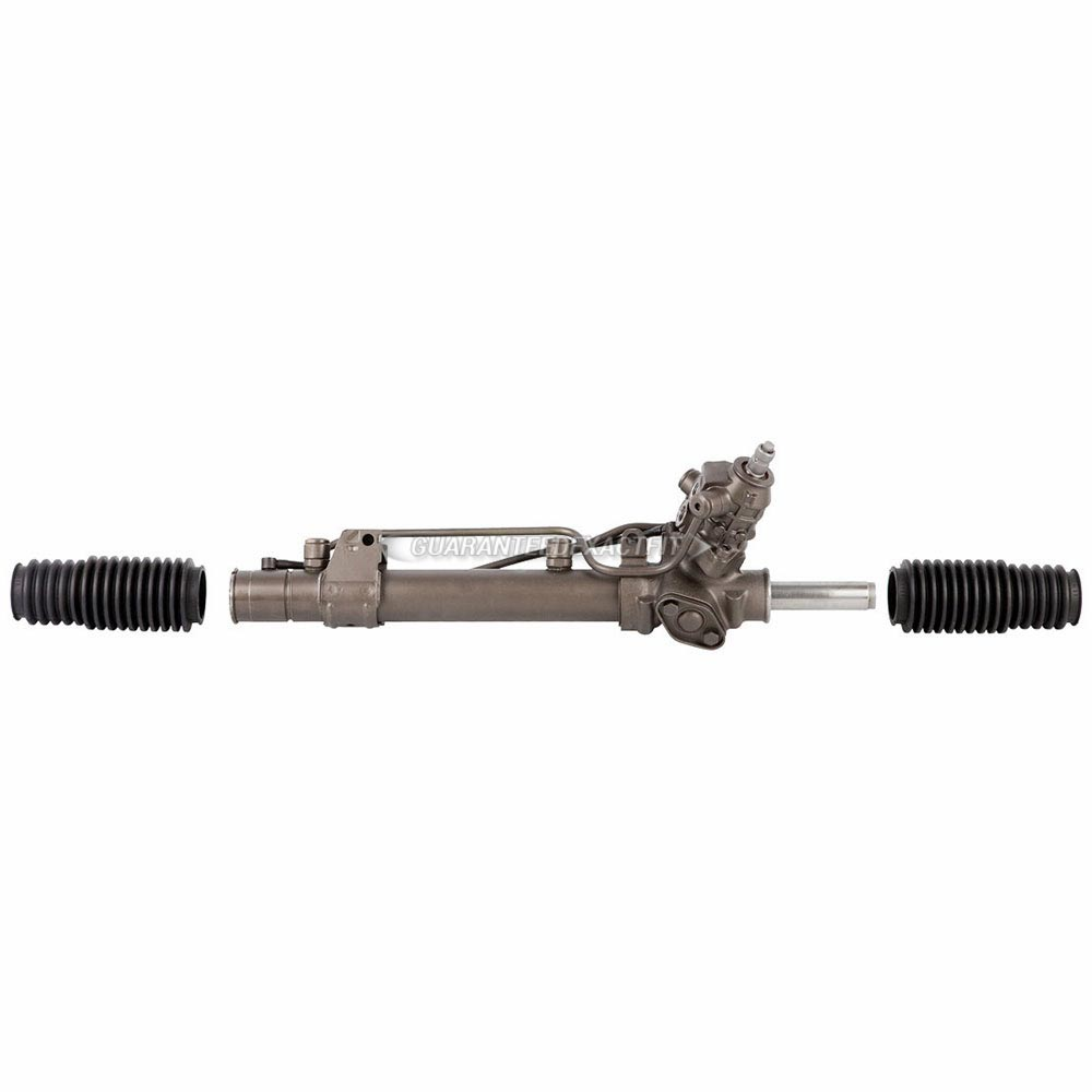 BMW M3                             Power Steering Rack