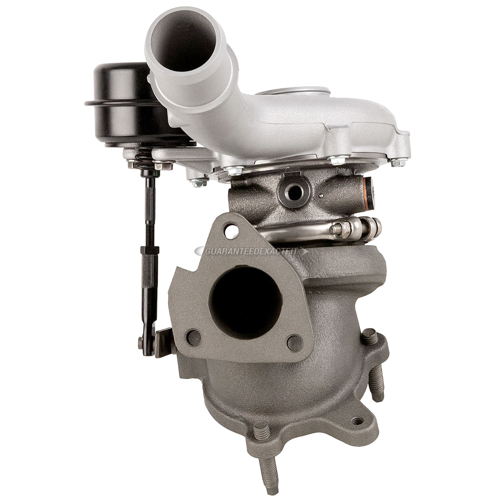 Turbocharger Used For: Used Ford Flex Turbos, Nitrous, Superchargers For Sale