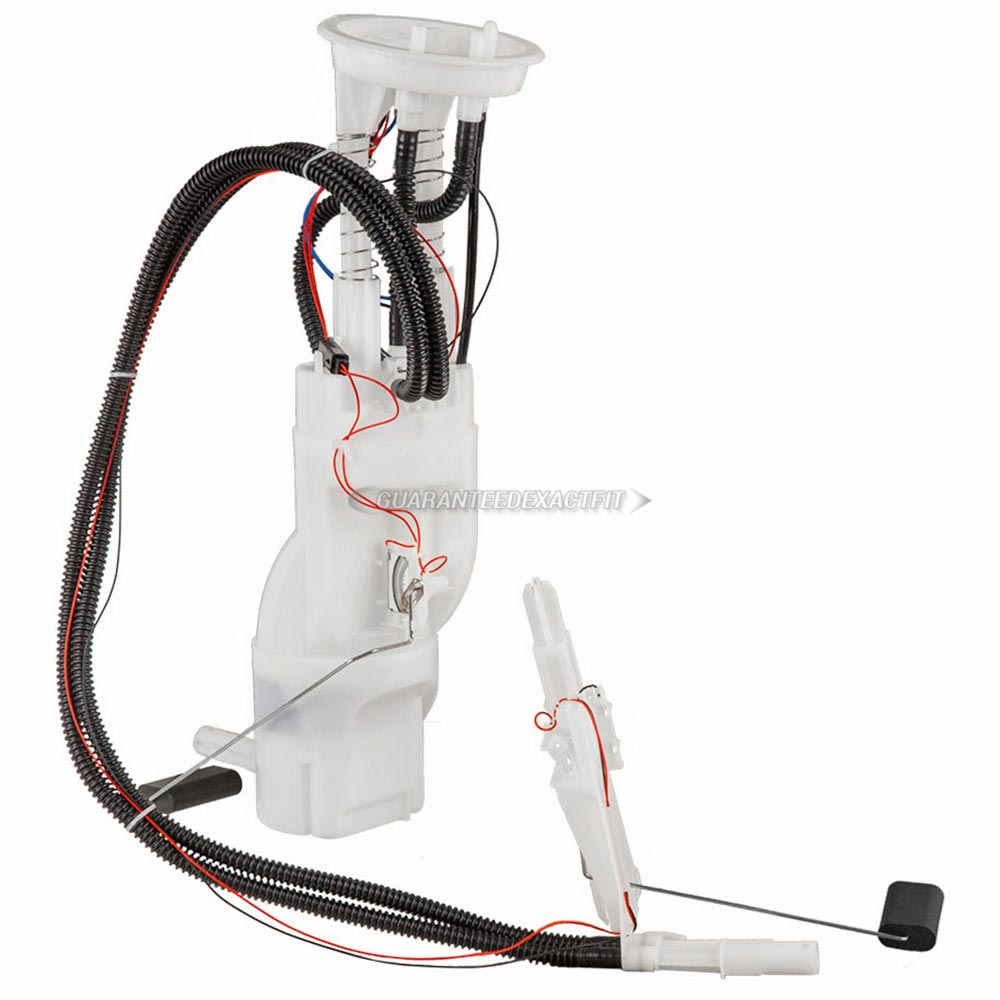 Land_Rover Range Rover                    Fuel Pump AssemblyFuel Pump Assembly
