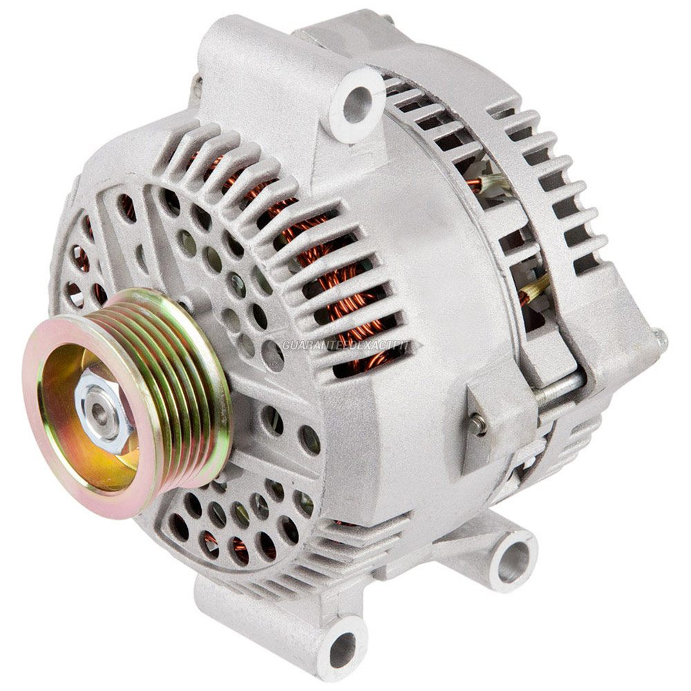 Ford Ranger                         AlternatorAlternator
