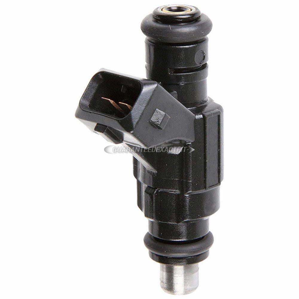 BMW Z4                             Fuel InjectorFuel Injector