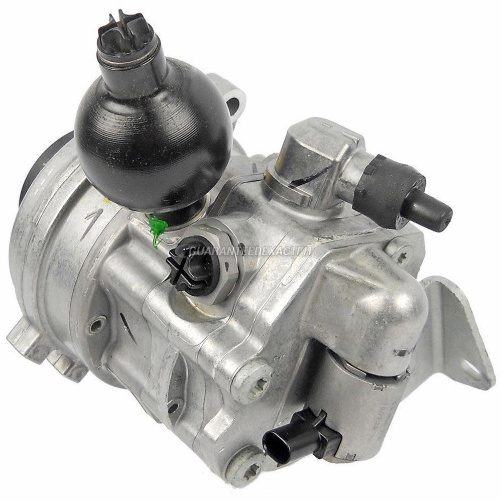 BMW 545                            Steering PumpSteering Pump