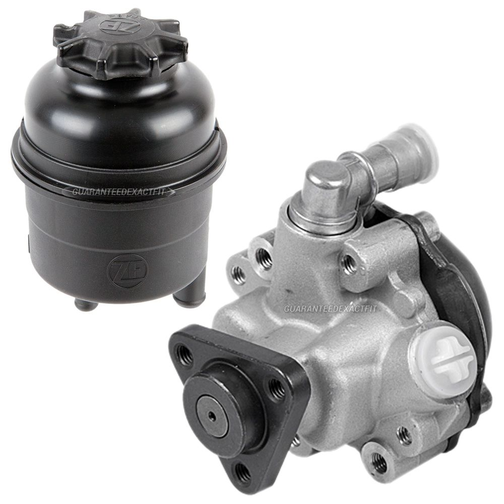 2000 BMW 323i Power Steering Pump Kit From Carsteering