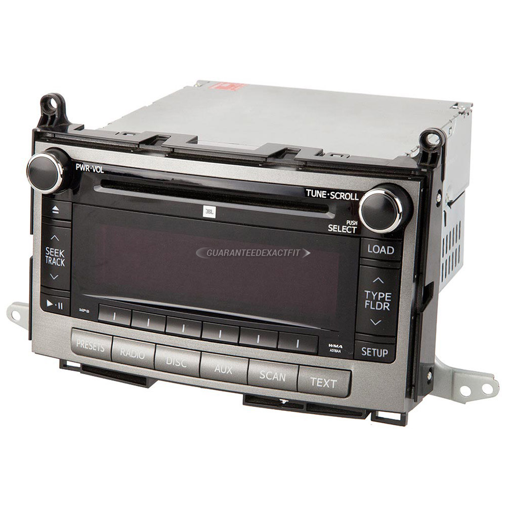 120861015371 likewise Item 69548 Car Show CS TUND09 US together with P 287 Radio Toyota Cd Player 86120 Ad040 besides Hr Wiring Harness moreover 17 Nissan Usb Sd Aux Interface Xcarlink. on original factory toyota car radios