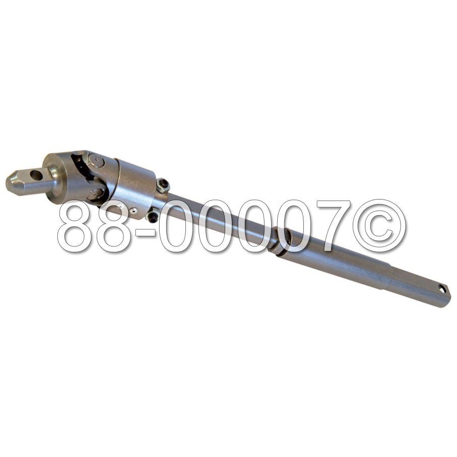 GMC Yukon                          Steering ShaftSteering Shaft