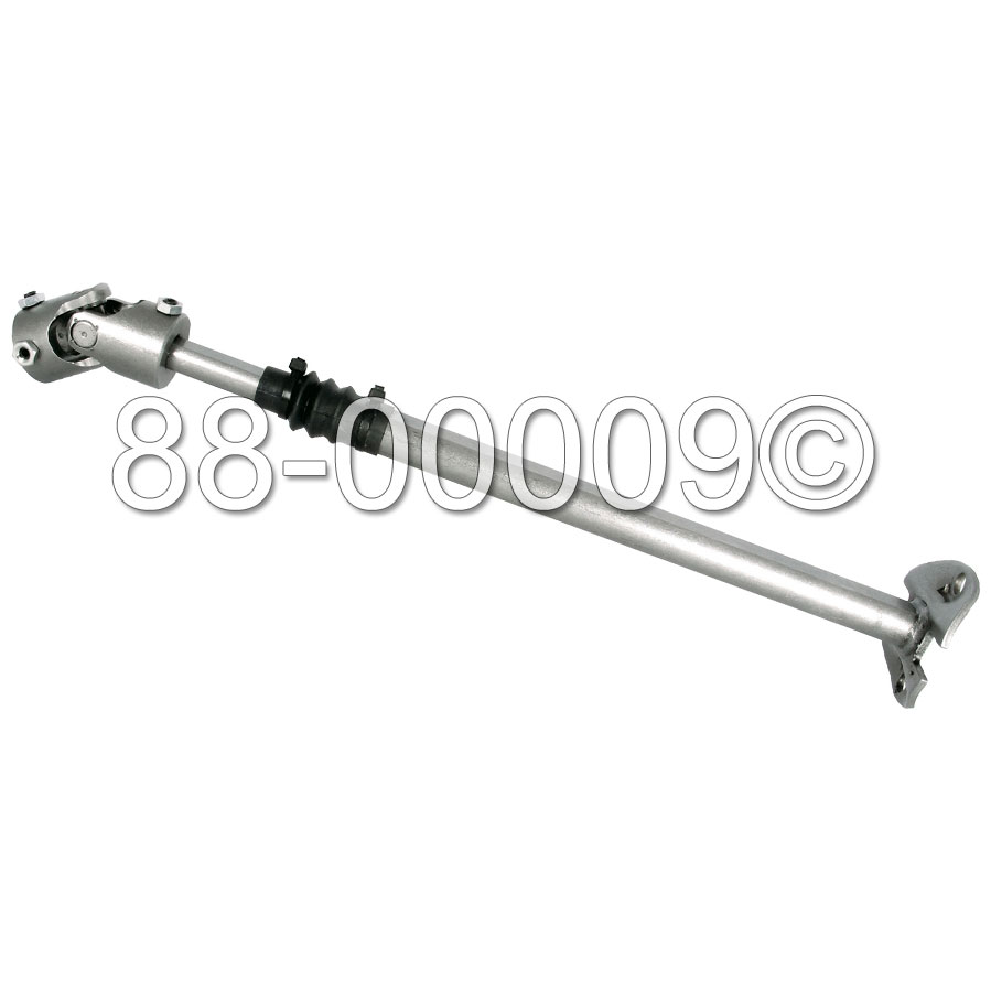 GMC Suburban                       Steering ShaftSteering Shaft