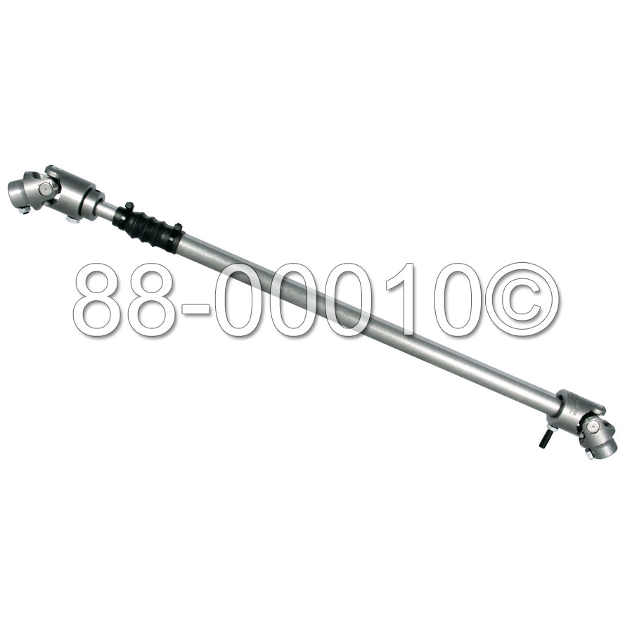 Dodge Pick-up Truck                  Steering ShaftSteering Shaft