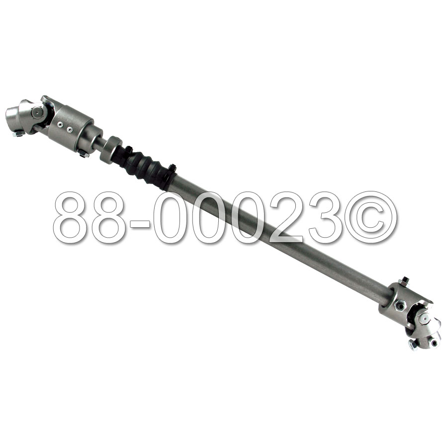 Dodge Ramcharger                     Steering ShaftSteering Shaft