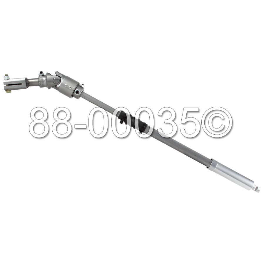 Jeep Wrangler                       Steering ShaftSteering Shaft
