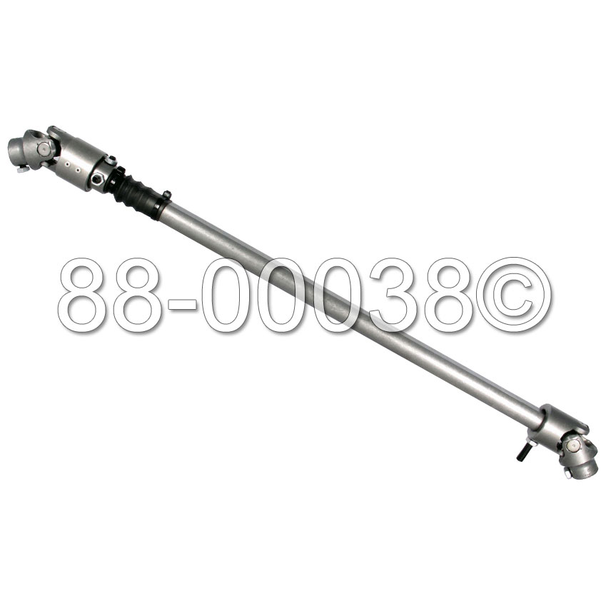 Jeep Wagoneer                       Steering ShaftSteering Shaft
