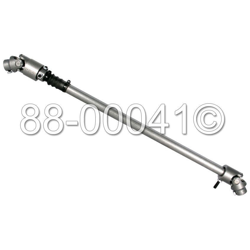 Jeep Grand Cherokee                 Steering ShaftSteering Shaft