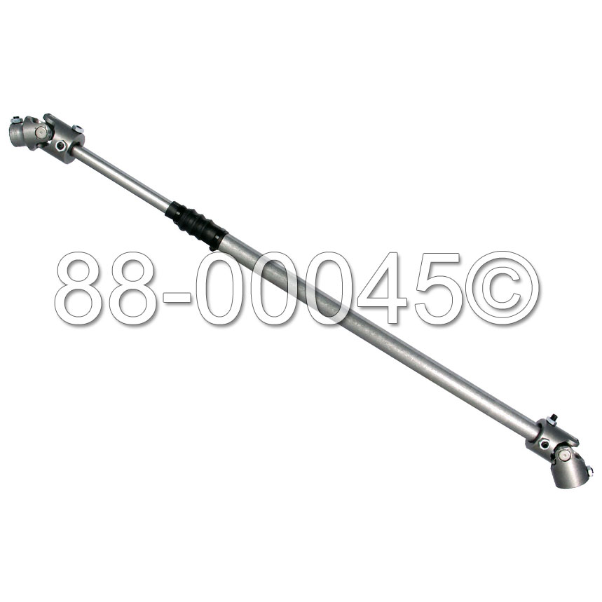Specialty and performance View All Parts Steering Shaft
